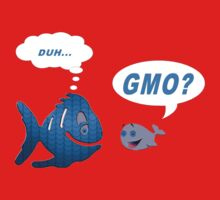GMO? by Lynda K Cole-Smith