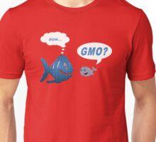 GMO? Unisex T-Shirt