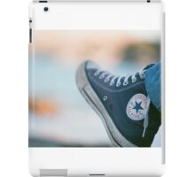 All Star Analogue iPad Case/Skin