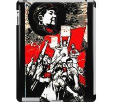 China Propaganda - Red Book iPad Case/Skin