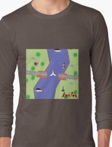 RetTek - Land Raiders Long Sleeve T-Shirt