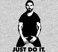 Shia Labeouf - just do it Unisex T-Shirt