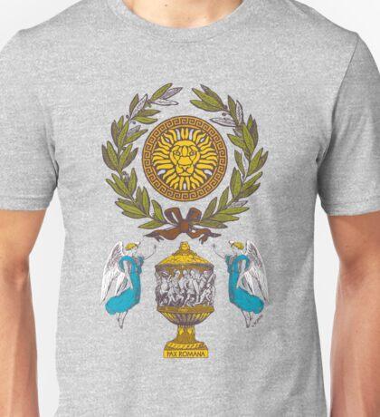 PAX ROMANA Unisex T-Shirt