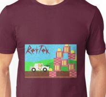 RetTek - Mouse Eat Cheese Unisex T-Shirt