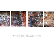 Aboriginal Art by Julia Harwood
