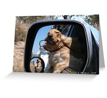 Yippee We're Going Camping Greeting Card