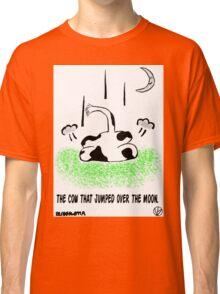No Bull. Classic T-Shirt