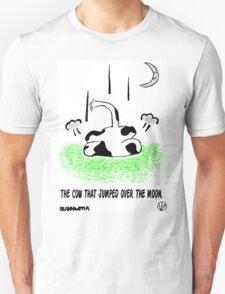 No Bull. T-Shirt
