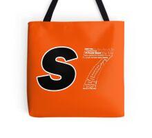 Castle S7 Tote Bag