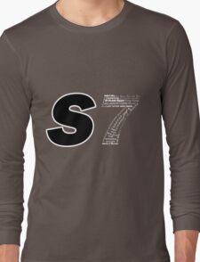 Castle S7 Long Sleeve T-Shirt