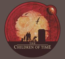 The Children of Time - 2015 Circular Kids Clothes