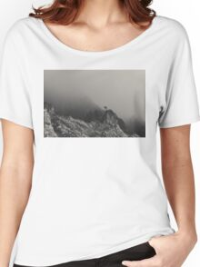 Last man standing Women's Relaxed Fit T-Shirt