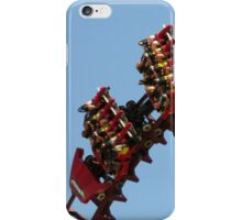 Flying High iPhone Case/Skin
