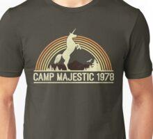 CAMP MAJESTIC  Unisex T-Shirt