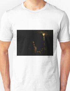 The only light Unisex T-Shirt
