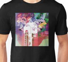 WALK THE MOON TOUR 2015 Unisex T-Shirt