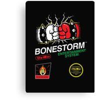 Buy me Bonestorm Canvas Print