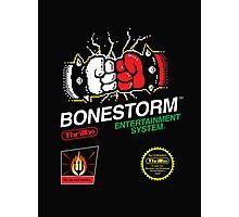 Buy me Bonestorm Photographic Print