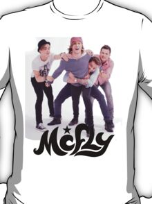 McFly Fun Band Merch T-Shirt