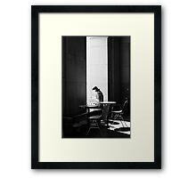 33 ... 34 Framed Print