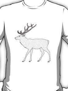 Fine Stag T-Shirt
