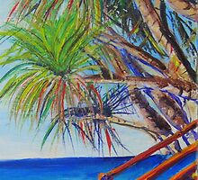 Stradbroke Views (2) by gillsart