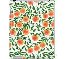 Peach Tree iPad Case/Skin
