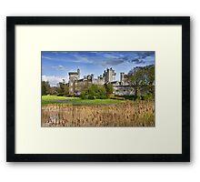 Dromoland Castle Hotel, County Clare, Ireland Framed Print