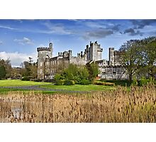 Dromoland Castle Hotel, County Clare, Ireland Photographic Print