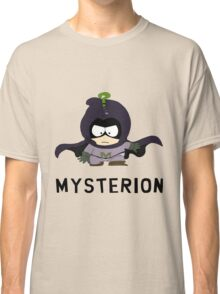 Mysterion Classic T-Shirt