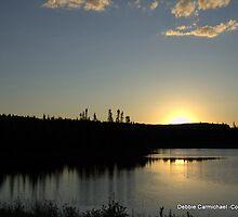 Sundown by Ravred