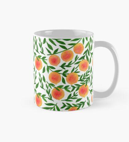 Peach Tree Mug