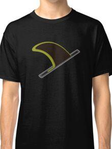 Single Fin Classic T-Shirt