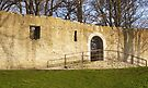 Visby Ring-wall by Madeleine Forsberg