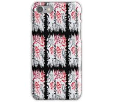 Urban Scrawl iPhone Case/Skin