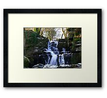 Oxnop Gill #3 Framed Print