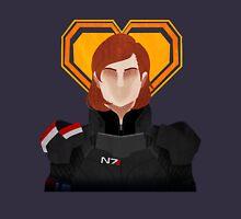 N7 Keep - Jane Shepard Unisex T-Shirt