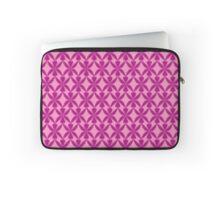Background to a fine pattern Laptop Sleeve
