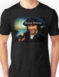 Ross Poldark in Cornwall T-Shirt