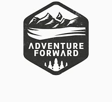 Adventure Forward Unisex T-Shirt