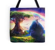 Ori and the Blind Forest Tote Bag