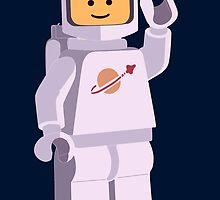 Space Astronaut by callmesera