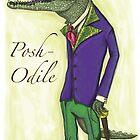 Posh-odile by Extreme-Fantasy
