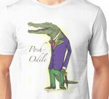Posh-odile Unisex T-Shirt
