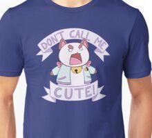 Puppycat - Don't Call Me Cute!  Unisex T-Shirt