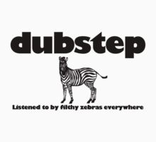 Dubstep Zeeeeebra by DUBOh10