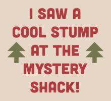 Cool Stump! by KcShoemake