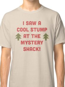 Cool Stump! Classic T-Shirt