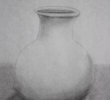 Vase by londie11