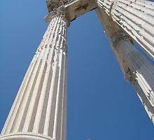 Pergamon by apple88